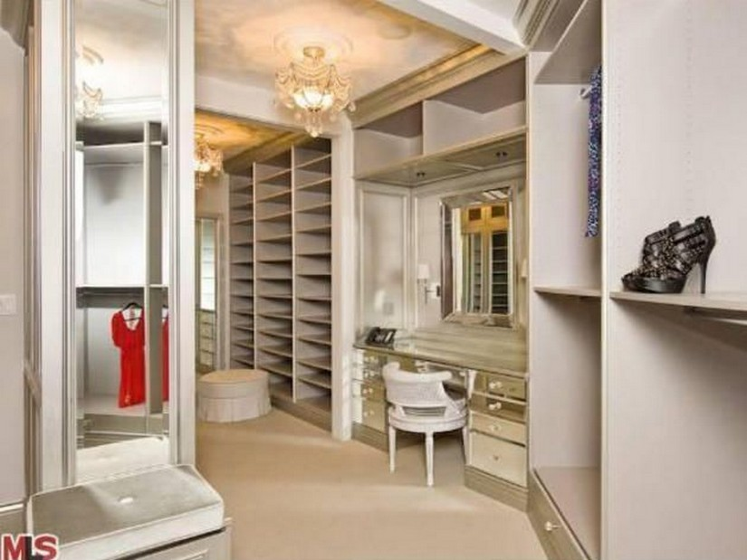 10 Closets for a Luxury Bedroom (1) Walk-in Closets 10 Walk-in Closets for a Luxury Bedroom 10 Closets for a Luxury Bedroom 1