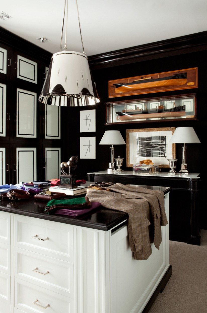 10 Closets for a Luxury Bedroom (14) Walk-in Closets 10 Walk-in Closets for a Luxury Bedroom 10 Closets for a Luxury Bedroom 14