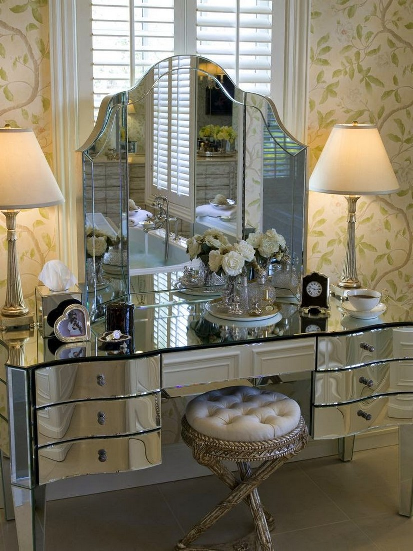 dressing tables 10 Dressing Tables for a Contemporary Bedroom 10 Dressing Tables for a Contemporary Bedroom 3