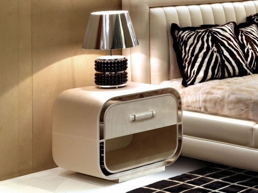 20 Modern Nightstands for a Modern Bedroom (4) modern nightstands 20 Modern Nightstands for a Bedroom Design 20 Modern Nightstands for a Modern Bedroom 4