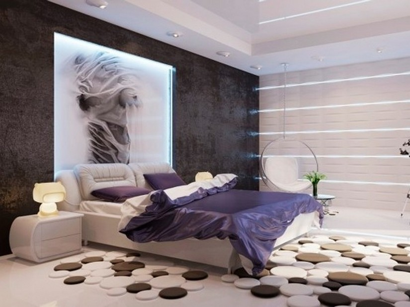 Decoration trends 2016 for a bedroom design (3) Decoration Trends 2016 Decoration Trends 2016 for a Bedroom Design Decoration trends 2016 for a bedroom design 3