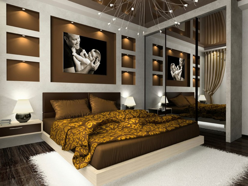Decoration trends 2016 for a bedroom design (4) Decoration Trends 2016 Decoration Trends 2016 for a Bedroom Design Decoration trends 2016 for a bedroom design 4