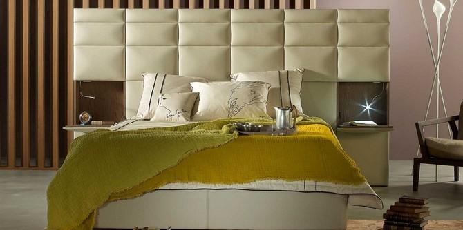 2 - Modern Beds by Roche Bobois roche bobois Modern Beds by Roche Bobois 2