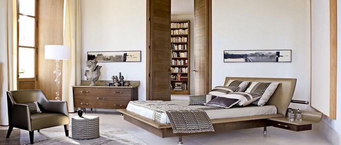 3 - Modern Beds by Roche Bobois roche bobois Modern Beds by Roche Bobois 3