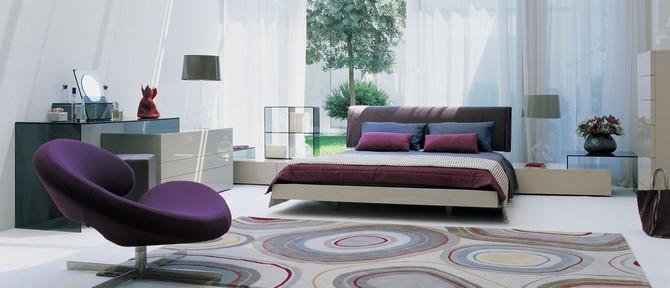 5 - Modern Beds by Roche Bobois roche bobois Modern Beds by Roche Bobois 5