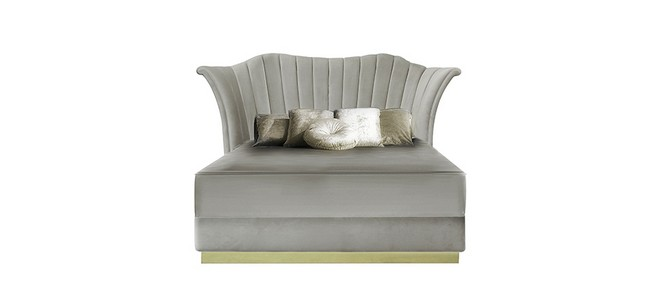 caprichosa-bed-1 - Discover Koket Astonishing Beds Collection