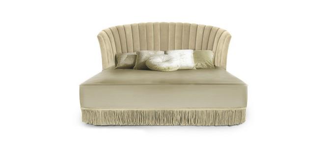 sevilliana-bed-1 - Discover Koket Astonishing Beds Collection