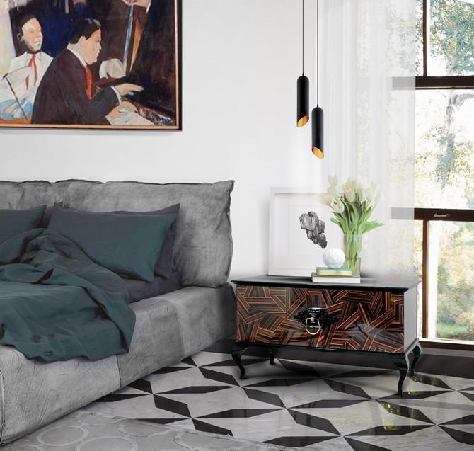 guggenheim-cover - Modern Nightstands for your Bedroom by Boca do Lobo