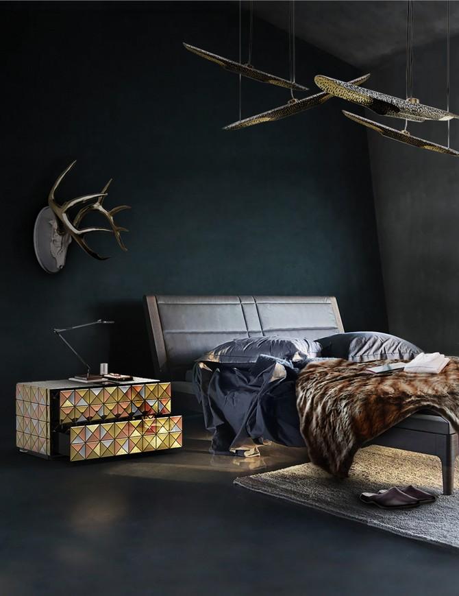 pixel-2 - Modern Nightstands for your Bedroom by Boca do Lobo